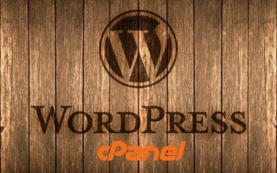 Install WordPress on Shared Hosting Account with Cpanel in Less Than 7 Minutes