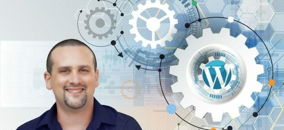 My WordPress Automation Course is Now Live on Udemy